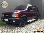 Picture 1997 Isuzu Hilander DSL MT rush sale, Used,...