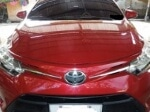 Picture Toyota Vios J manual transmission all power...