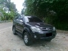Picture For sale: toyota fortuner 4x4 3.0 at diesel p790k.