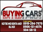Picture WE BUY CARS even with Auto-loan Balance Sedan,...