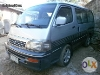 Picture HIACE custom van 1KZ turbo intercooler: hi ace,...