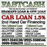 Picture Finance your dream car - we offer 2nd hand car...
