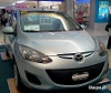 Picture Mazda 2 1. 3 liters hatchback at 39, 000 all in dp