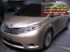 Picture 2011 toyota sienna limited