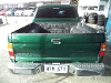 Picture 2001 Mitsubishi L200/Pick Up Manual Green
