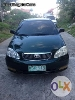 Picture 2001 Toyota Altis J Manual