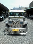 Picture For sale jeepney pampasada