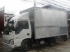 Picture Fabrication of all types truck body