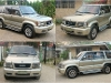 Picture For Sale! Isuzu trooper skyroof edition (top of...