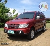 Picture Crosswind xti manual trans davao plate 2007