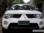 Picture MITSUBISHI STRADA GLS 4X4 Accepts trade in and...