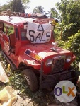 Picture Jeepney For Sale rush