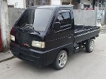 Picture Suzuki Scrum Pick-up Multicab 4x2 MT 4speed...