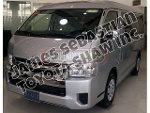 Picture Toyota big sale 199k all in.