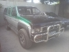 Picture Nissan Pathfinder Eagles Series 4x4