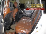Picture 2015 lexus gx460 full options special red rock...