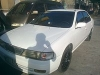 Picture 2000 Nissan Sentra ex saloon for Sale
