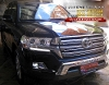 Picture 2016 toyota land cruiser vx full options