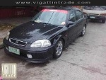 Picture Honda vti vtec ph16 ek body