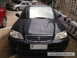 Picture Honda City 1.3l at