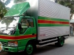 Picture Truck For Rent - Lipat Bahay - Office Transfer...