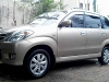 Picture Toyota avanza g` top of the line price neg *
