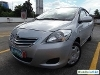 Picture Toyota Vios Manual 2011