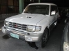 Picture 2001 Mitsubishi Pajero for Sale