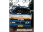 Picture Jeepney elf with franchise for sale - rush!
