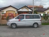 Picture 2002 hyundai starex for only p385,000.00