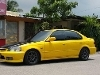 Picture Honda Civic LXi 1996