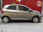 Picture KIA PICANTO AT automatic transmission