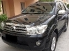 Picture 2010 toyota fortuner g