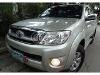Picture Toyota hilux g 2010