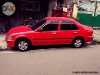 Picture Honda City 1999 - Shinny Red - RUSH - LXi