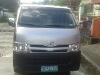 Picture For sale * toyota hi-ace commuter 2.5 diesel...