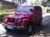 Picture Kia Retona 2000 4X4 Intercooler Turbo MT