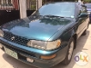 Picture Toyota corolla 95 XE cool ac registered ready...