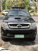 Picture Toyota Hilux 4X4 Automatic Transmission