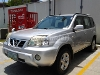 Picture 2005 nissan x-trail 4x4