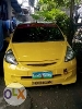 Picture Honda fit 2010 AT yellow New Ad!