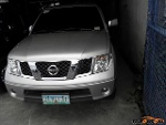 Picture Nissan Navara LE (4X2), Used, 2008, Philippines