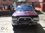 Picture 1997 Manual Diesel Nissan Terrano Local