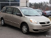 Picture 2005 Toyota Sienna CE 7 Passenger