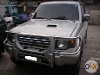 Picture Mitsubishi Pajero 2003 Diesel AT New Ad!