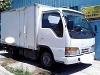 Picture > &; ISUZU ELF -Refrigerated Van -4HF1...