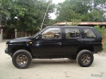 Picture 2004 nissan terrano 4wd turbo diesel