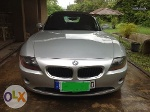 Picture Silver Bmw z4 roadster Next Result