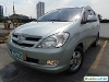Picture Toyota Innova 2.5 Manual 2008