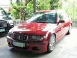Picture 2004 bmw 325 i m smg